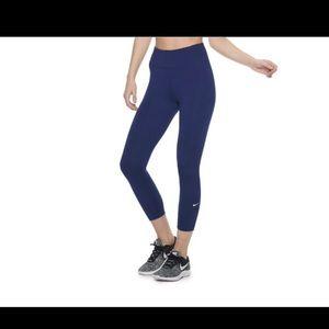 Women's Nike All-In Training Crop Leggings